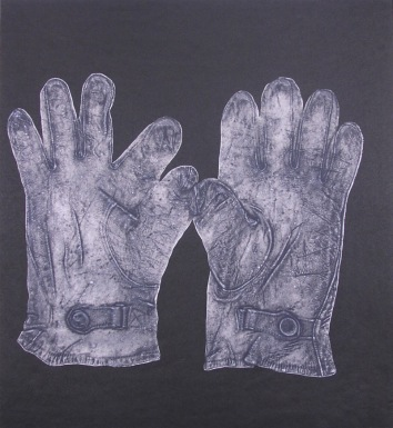 Gloves II clothing series