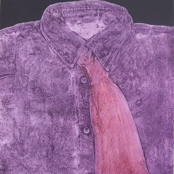 Shirt and Tie clothing series