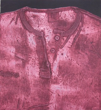 T Shirt clothing series