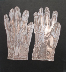 clothing series gloves I