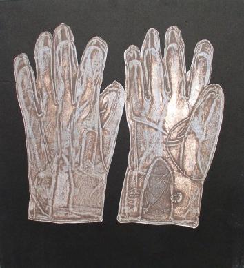 clothing series gloves I