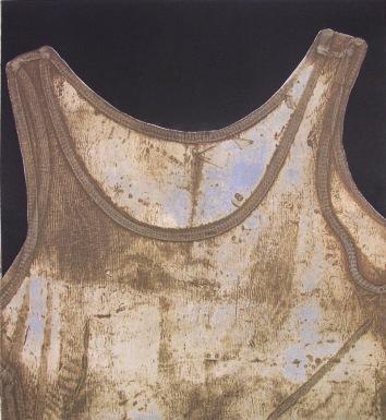 clothing series vest