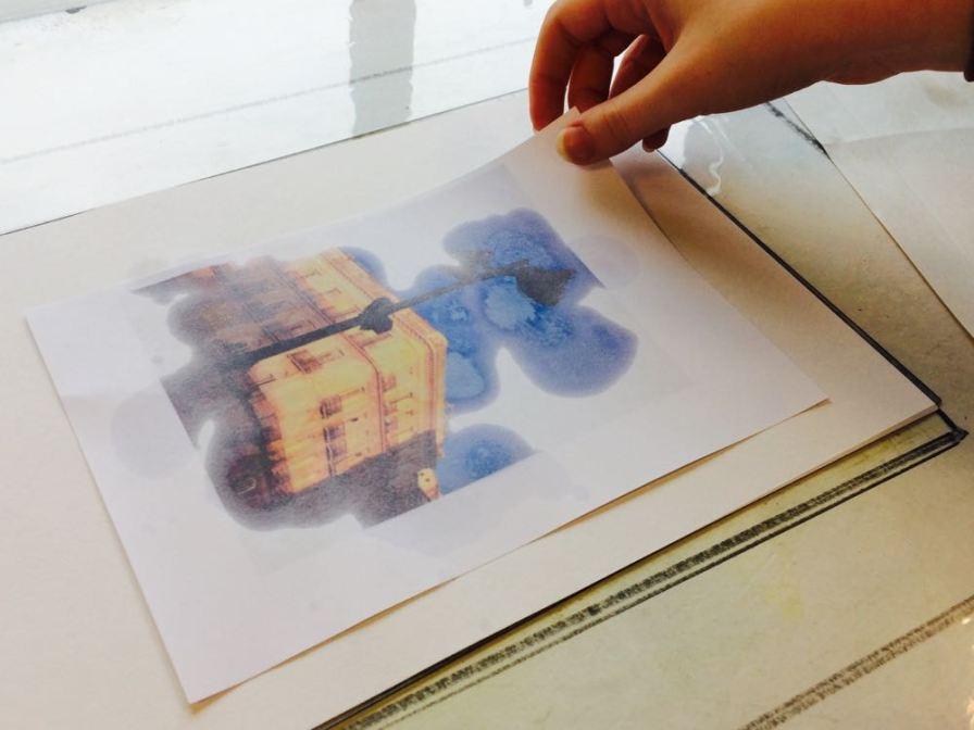 photocopy transfer 17