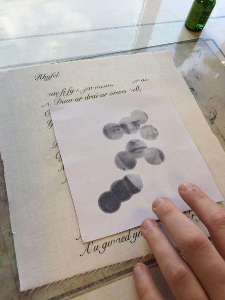 photocopy transfer 22