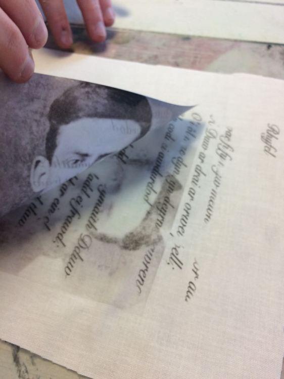 photocopy transfer 31